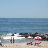 Beach, Лонг-Бранч