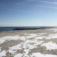 Snow And Sand, Лонг-Бранч