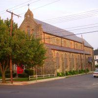 Church, Лонг-Бранч