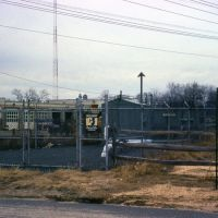 1961, NJNG substation., Лонг-Бранч
