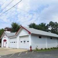 Matawan Boro Fire Department Freneau, Марлборо
