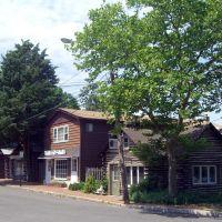Log Built Shops, Медфорд-Лейкс