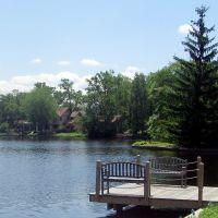 Upper Aetna Lake, Медфорд-Лейкс