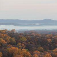 Early Fall Morning, Моррис-Плайнс