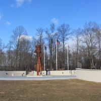 9/11 Memorial, Моррис-Плайнс