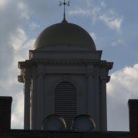 Morris County Courthouse, Морристаун