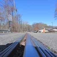 On the Rail, Морристаун