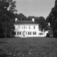 Ford Mansion, Morristown, NJ (1986), Морристаун