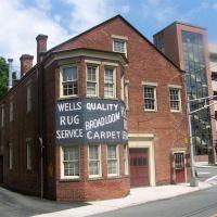 Glanville Blacksmith Shop- Morristown NJ, Морристаун
