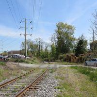 M&E Whippany Line, Морристаун