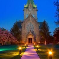 Catholic Church, Madison NJ, Мэдисон