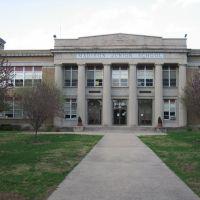 Madison Junior School, Мэдисон