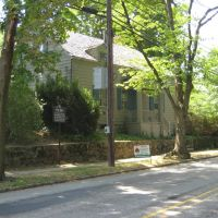 Sayre House, Мэдисон