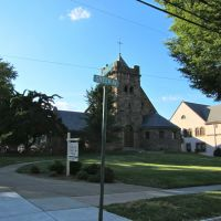 Presbyterian Church of Madison, Мэдисон