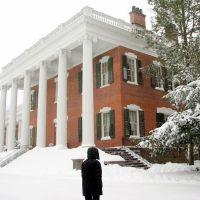 Mead Hall, Drew University (Madison, NJ), Мэдисон