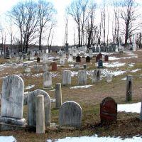 Hillside Cemetery (Madison, NJ), Мэдисон