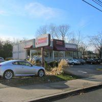 Dunkin Donuts, Мэдисон