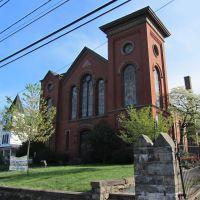 United Methodist Church-Madison, Мэдисон