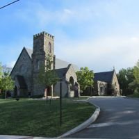Grace Episcopal Church, Мэдисон