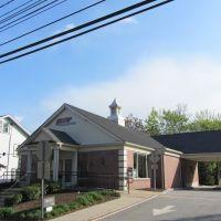 Hilltop Community Bank, Мэдисон
