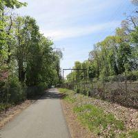 Tracton Line Recreation Trail, Мэдисон