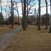 Drew University Brothers College, Мэдисон