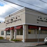 Ear Nose-Throat Center of NJ, Натли