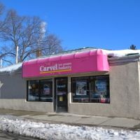 Carvel Ice Cream & Bakery, Натли