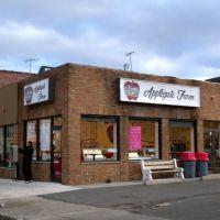 Applegate Farm Ice Cream Inc, Натли