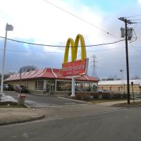 McDonalds, Натли