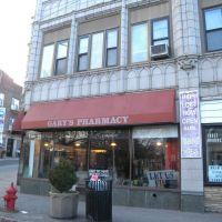 Garys Pharmacy, Натли