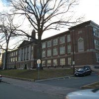 John H Walker Middle School, Натли
