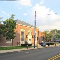 US Post Office, Натли