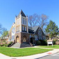 St. Pauls Congregational Church, Натли