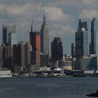 NYC Skyline, Норт-Берген