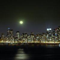 """""""The last, Full Moon in 2012..........................................ERA UNA NOCHE DE LUNA"""", Норт-Берген"""