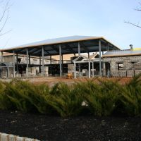 Chesterfield NJ, New Elementary School, Нью-Брунсвик