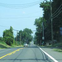 Rt 528 East, Нью-Брунсвик