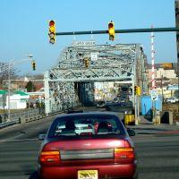 Bridge Street, Ньюарк