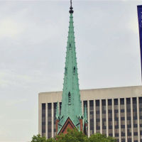 Church St. Patricks Pro Cathedral, 91 Washington St, Newark - (973) 623-0497., Ньюарк