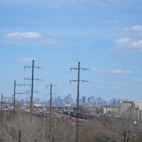Newark, Ньюарк
