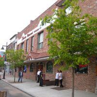 Iberia Tavern & Restaurant, Ньюарк