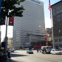 Newark Downtown, Ньюарк