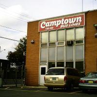 Camptown, Ньюарк