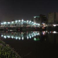 Newark @ Night, Ньюарк