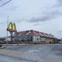 McDonalds, Пальмира
