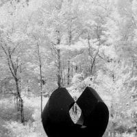 sculpture, Парамус