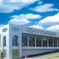 Auto Sales in Paramus NJ Hyundai of Paramus, Парамус
