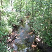 Creek, Парамус