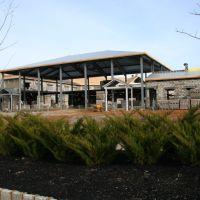 Chesterfield NJ, New Elementary School, Пассаик